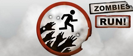 zombies run thumb Zombies, Run! Review : a running game with bite!