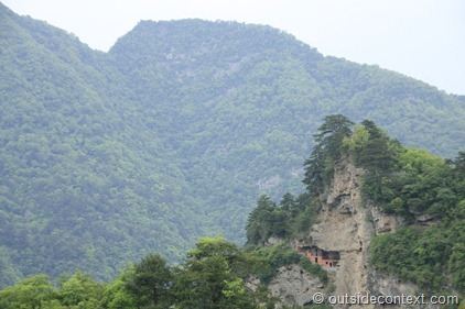 MG 1192 Mount Wudang and the Meaning of Life