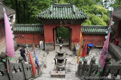 MG 1257 Mount Wudang and the Meaning of Life