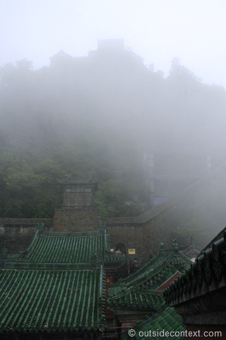 MG 1329 Mount Wudang and the Meaning of Life